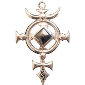 St Michael Protection Talisman