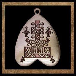 Guidance Ancestors Talisman