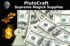 money drawing spell