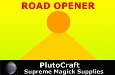 Road Opening Spell