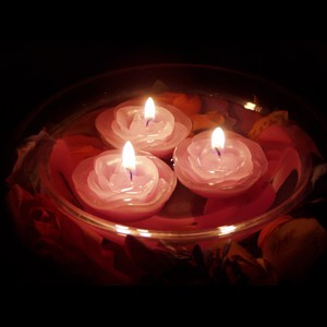 Love Candle Magick