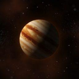 Jupiter Candle Spell