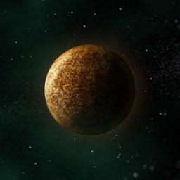 Mercury Spell