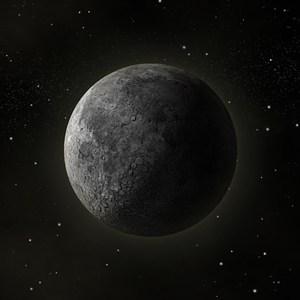 Pluto Spell