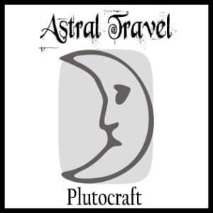 Astral Travel Oil