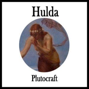 Norse Hulda Oil