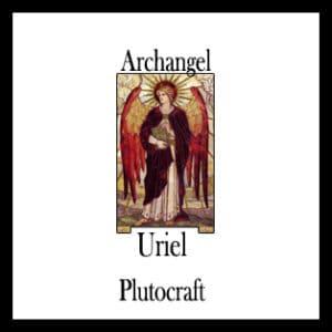 Archangel Uriel Oil