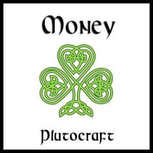 Money Magick Oil