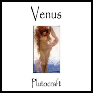 Venus Love Oil