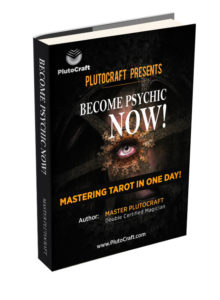 Become Psychic NOW