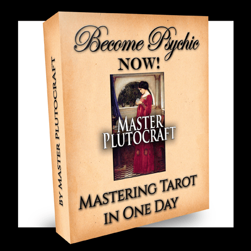 Master the Tarot in One Day!