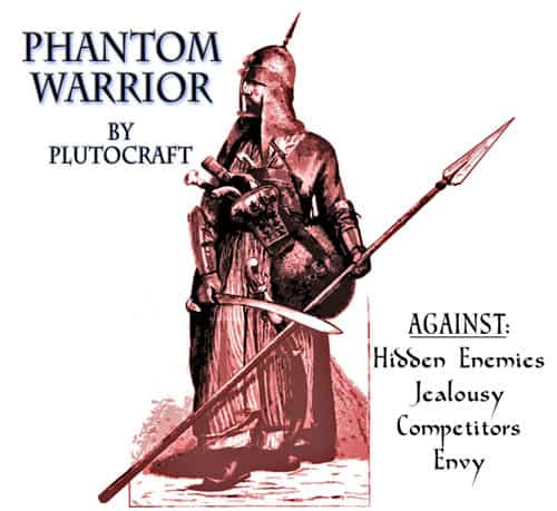 Phantom Warrior Protection
