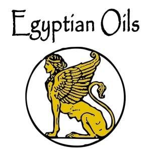 Egyptian Oils