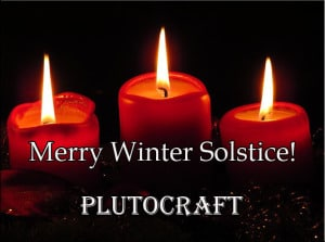 Merry Winter Solstice