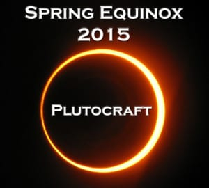 Spring Equinox Eclipse