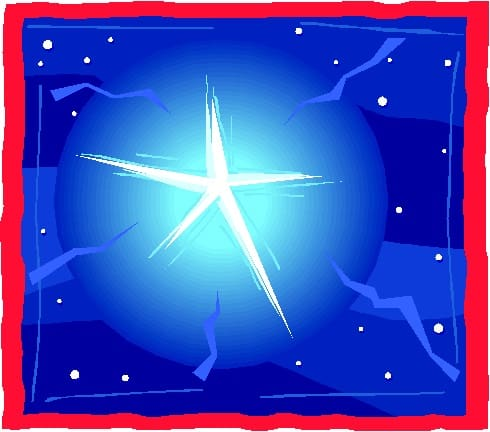 Magick Star