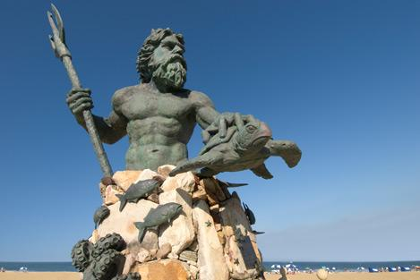 King Neptune Magick