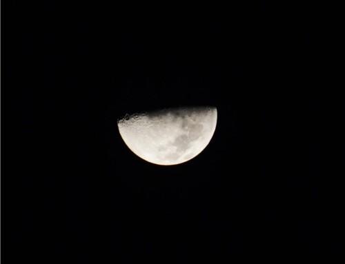 Secrets Of Waning Moon And Banishing Magick Spells