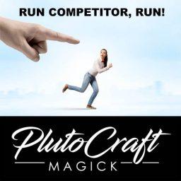 Run Competitor, Run!