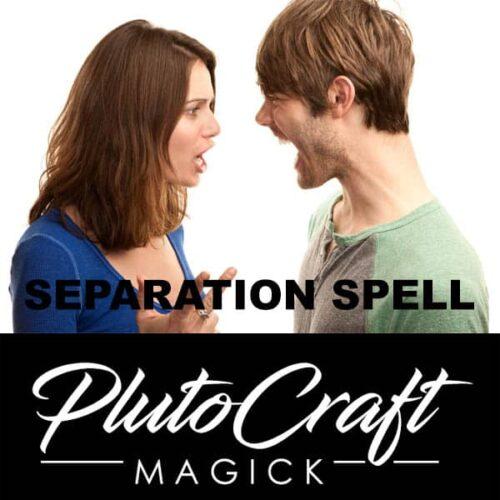 separation spell