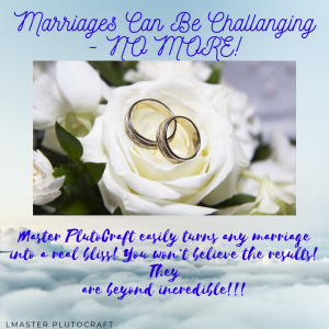 Marriage Magick Spell