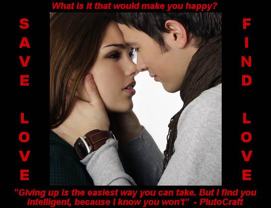 Find New Love Inevitable Change Spell!
