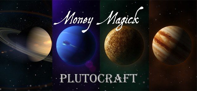 Money Magick Candle Spell